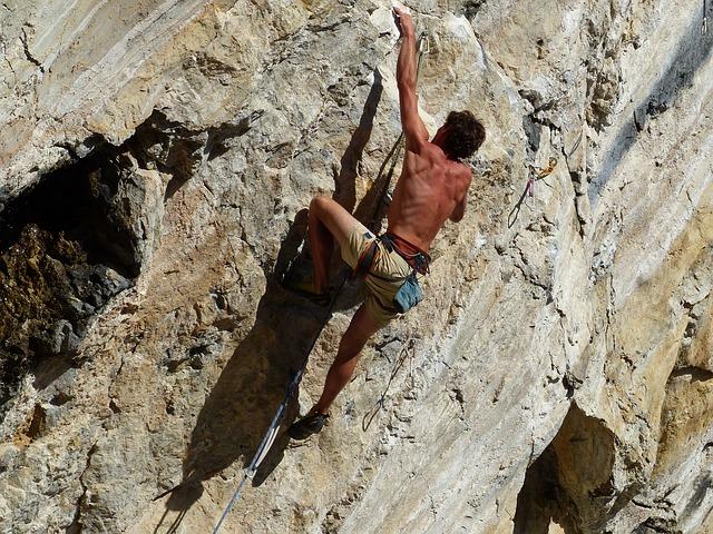 יעדים חמים באירופה לטיפוס הרים