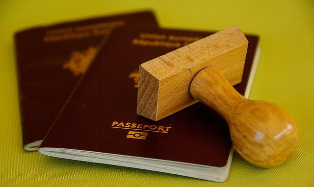 דרכון ספרדי לקטינים - איך זה עובד?
