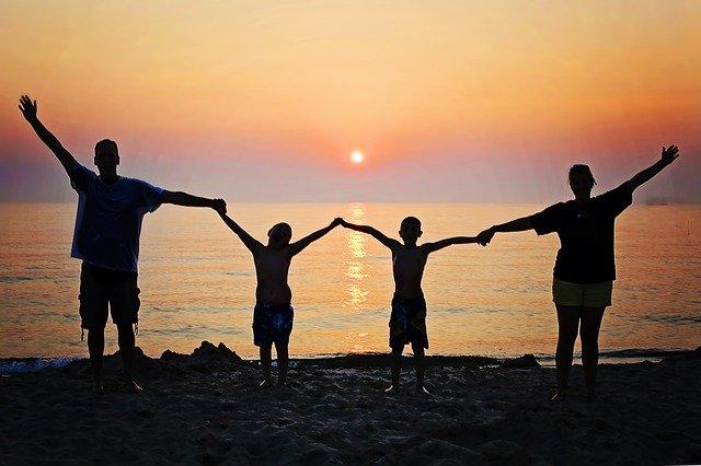 """חופשה משפחתית בסופ""""ש: המקומות המבוקשים ביותר"""